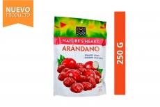 Arándano Nature's Heart Bolsa Con 250 g
