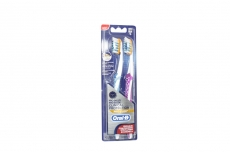 Cepillo Dental Oral B Pro-Flex Clinical Protection Empaque Con 2 Unidades