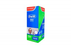 Cepillo Dental Oral B Compact Ondulado Empaque Con 12 Unidades