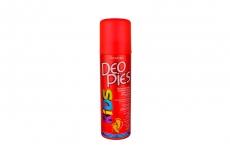 Desodorante Deo Pies Kids Frasco Con 260 mL
