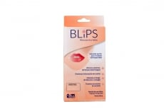 Blips Caja Con 16 Parches
