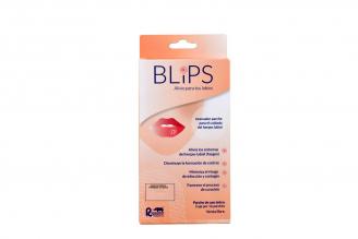 Blips Parches Para El Cuidado Del Herpes Labial Caja Con 16 Parches