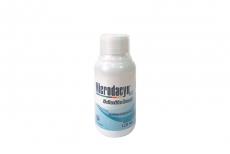 Enjuague Bucal Microdacyn Solución Frasco Con 120 mL