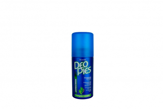 Desodorante Deo Pies Frasco Con 180 mL