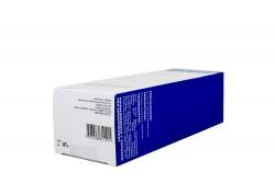 Dhems Gel Reductor Caja Con Frasco Con 200 mL