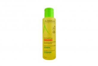 Aceite De Ducha Aderma Exomega Control Frasco Con 500 mL