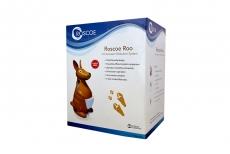 Nebulizador Pediátrico Canguro Caja Con 1 Unidad - Ref:50040/KIT