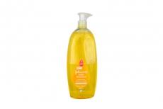 Shampoo Johnson's Baby Con PH Balanceado Frasco Con 960 mL