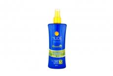 Nude Protect Spr Spf 70 Repele240 Ml