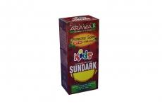 Protector Sundark Kids Caja Con Frasco Con 120 g