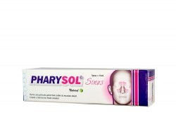 Pharysol Sinus Spray Nasal X 15 mL / Bcn Medical