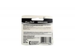 Chapstick Medicado Caja x 1 Barra