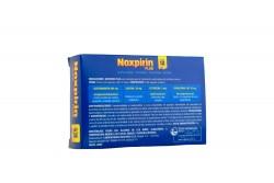 Noxpirin Plus 12 Horas Caja Con 6 Cápsulas
