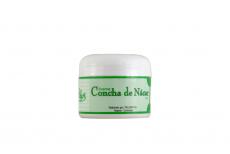 Crema Concha De Nácar Pote Con 12 g - Exfoliante