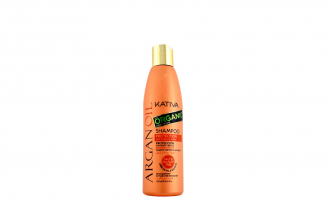 Shampoo Kativa Argan Oil Frasco Con 250 mL