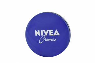 Crema Hidratante Nivea Tarro Con 250 mL