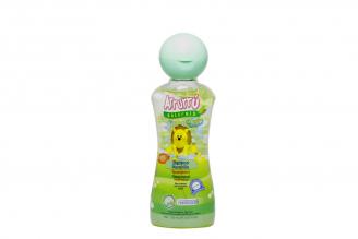 Shampoo Arrurrú Naturals De Manzanilla Frasco Con 120 mL