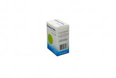 Fluimucil 600 mg Caja Con 10 Sobres Sabor Naranja Rx