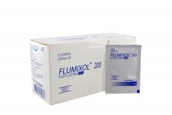 Flumixol Acetilcisteína Caja Con 30 Sobres Gránulos