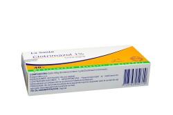 Clotrimazol 1% Crema Vaginal Caja Con Tubo Con 40 g