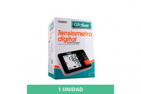 Tensiometro Digital Br 800B11