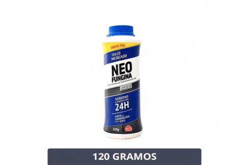 Neofungina Polvo Frasco Con 100 g