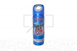 Desodorante Speed Stick x5 Multi-Protect Frasco Con 165 mL