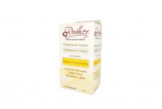 Tratamiento Capilar Rodher Germen De Trigo Y Colágeno Caja Con 24 Unidades Con 30 mL C/U