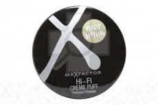 Max Factor Hi-Fi Creme Puff Estuche Con 15 g - Tono Natta