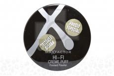Max Factor Hi-Fi Creme Puff Estuche Con 15 g - Tono Sun