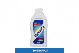 Mexsana Antibacterial Frasco x 150 g