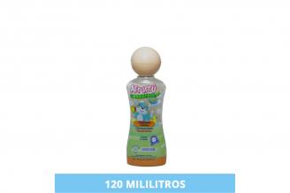 Shampoo Arrurrú Naturals Cremoso Frasco Con 120 mL