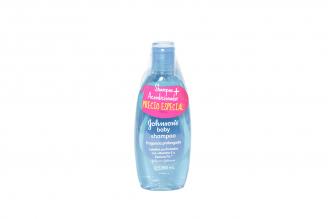 Shampoo Johnson's Baby Frasco Con 200 mL