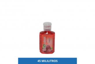 Bactroderm Gel Antibacterial Frutal Con Vitaminas A & E Frasco Con 45 mL