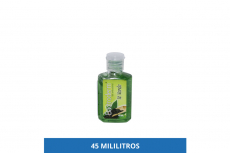 Bactroderm Gel Antibacterial Té Verde Frasco Con 45 mL