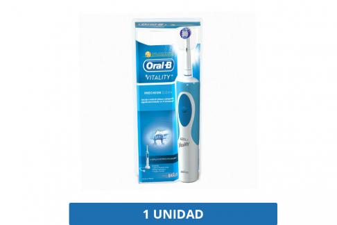 Cepillo Dental Oral B Eléctrico Vitality Caja Con 1 Unidad