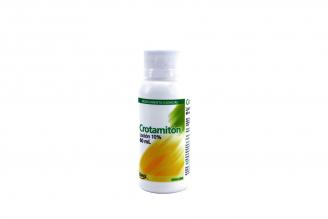 CROTAMITON 10% - LOCIÓN X 60 ML