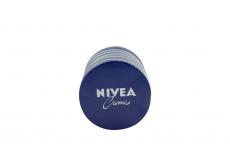 Crema Hidratante Nivea Empaque Con 6 Latas Con 60 mL C/U