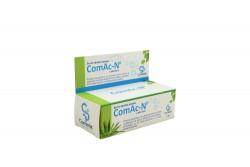 Comac - N Jabón Con Extractos Naturales Gel Tubo Con 40 g