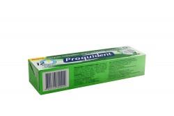 Crema Adhesiva Proquident Prótesis Tubo Con 40 g