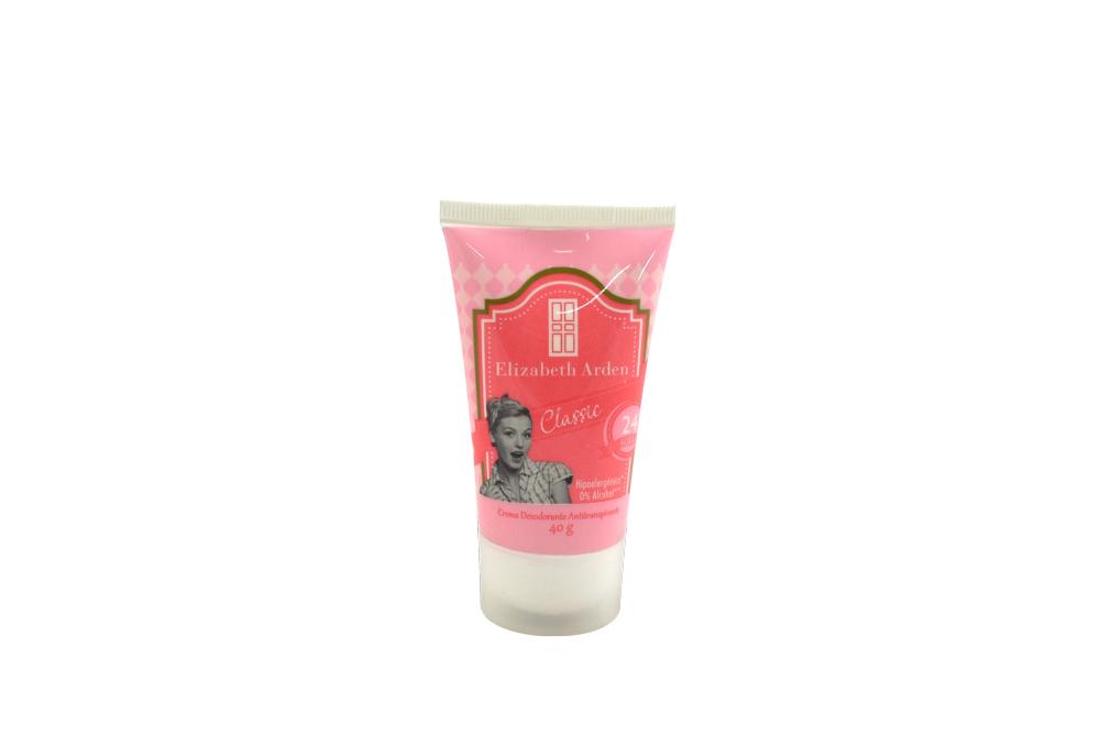Desodorante Elizabeth Arden Tubo Con 40 g
