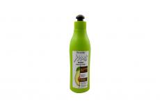 Crema Para Peinar Muss Nutrición Plus Frasco Con 300 g