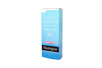 Neutrogena Ultra Gentle Frasco Con 354 mL