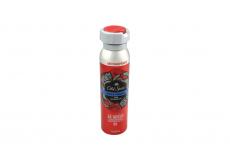 Desodorante Old Spice Wolfthorn Spray Con 150 mL