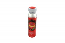 Desodorante Old Spice Leña Spray Frasco Con 93 g