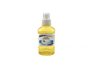 Aceite De Ricino Disanfer X 250 mL