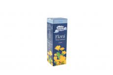 Esencias Florales Flora Stess Caja Con Frasco Con 30 mL