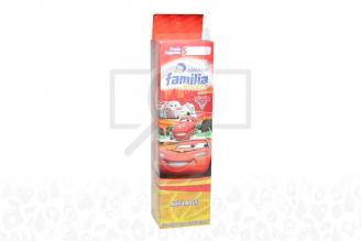 Familia Pocket Caja Con 10 Pañuelos