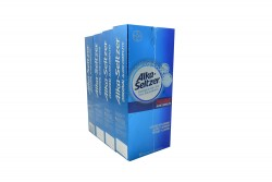 Alka-Seltzer Caja Con 72 Tabletas Efervescentes