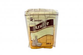 Azufre Disanfer Frasco Con 500 g